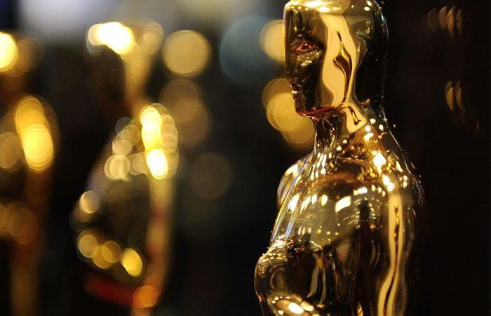 La entrega de los Premios Óscar se realizará el 24 de febrero. Foto: Twitter
