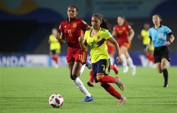 Colombia va por la sede del Mundial de Fútbol Femenino 2023