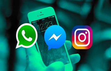 Facebook integraría Messenger, Whatsapp e Instagram