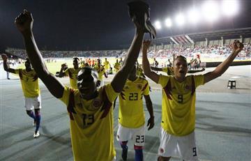 ¡Vamos muchachos! Ante Brasil es el primer examen para soñar con el Mundial Sub 20