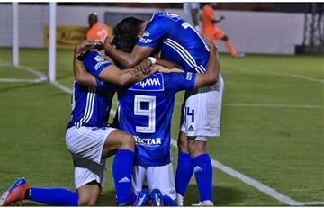 América y Millonarios debutan en Liga con triunfo de visita; Santa Fe no puede de local