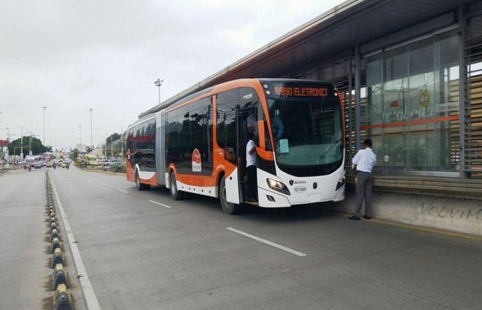 Colombia: ¿qué tan eficiente es el transporte público en el país?
