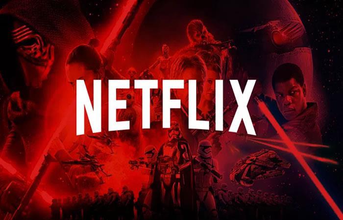 Estas son las series de Netflix para el mes de febrero