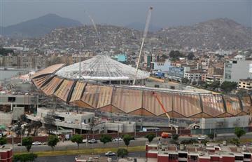 Juegos Panamericanos 2019: Las sedes están casi listas