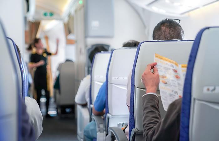 Los vuelos más económicos para este 2019. Foto: Shutterstock.