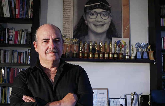 Se nos fue el grande de las telenovelas, Fernando Gaitán