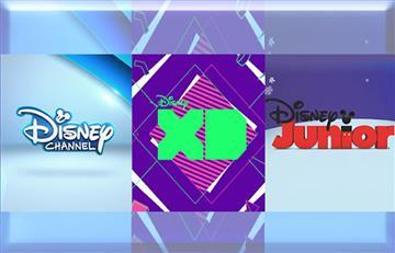 Disney Channel y Disney Junior, entre los canales más vistos del 2018