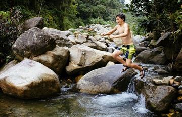 El 'paseo de olla', una tradición popular colombiana