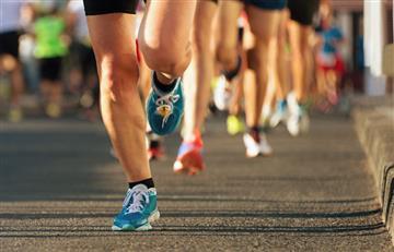 Varios atletas se darán cita alrededor del país