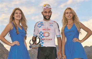 [VIDEO] ¡Otra más! Fernando Gaviria le vuelve a ganar a Peter Sagan