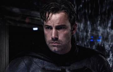 ¿Quién reemplazará a Ben Affleck como Batman?