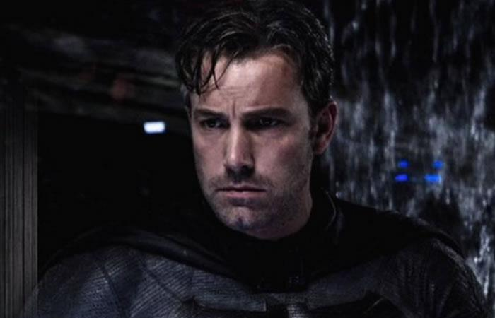 ¡Confirmado! Ben Affleck ya no será Batman