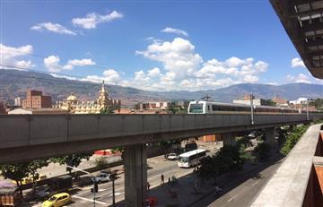 ¿Es el Metro de Medellín el mejor sistema de transporte público de Colombia?