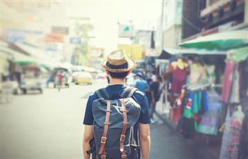 Consejos para empezar a viajar solo