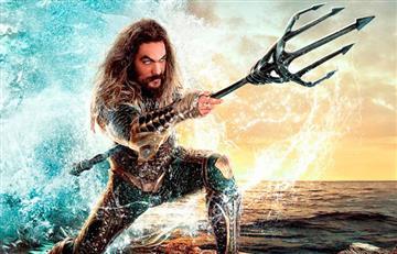 ¿De qué trataría 'Aquaman 2'? ¡Descúbrelo aquí!