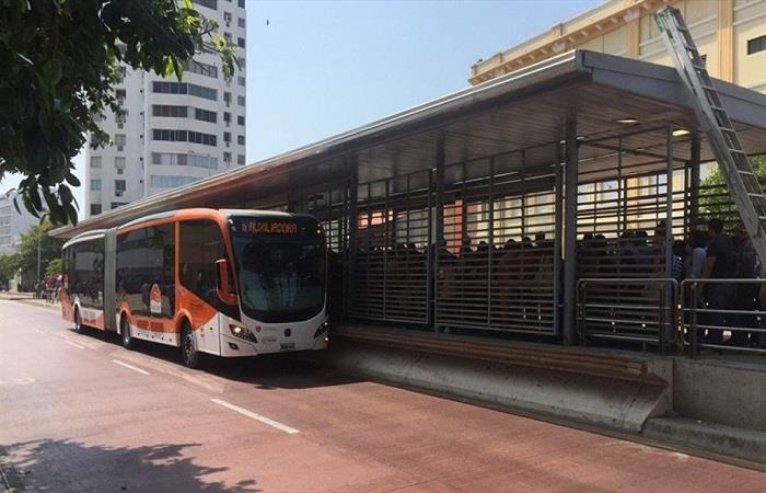 Cartagena: ¿cómo funciona TransCaribe en esta ciudad?