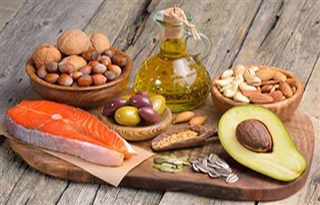 ¿Cómo identificar las grasas saludables Vs. grasas malas?