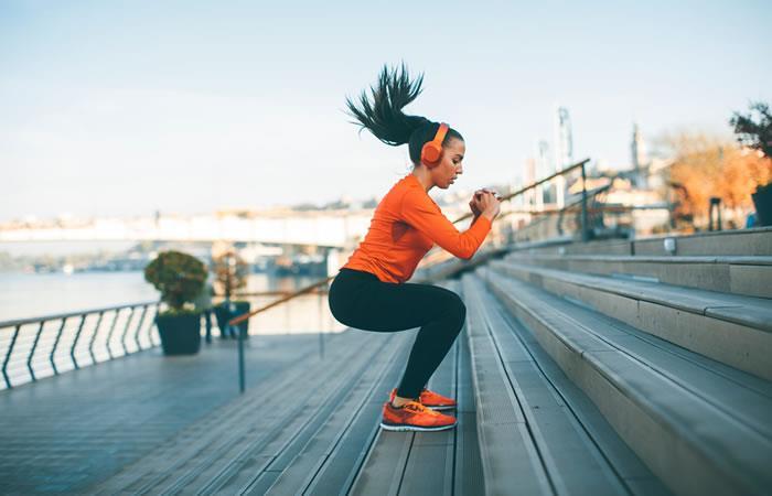 Todo para una vida saludable. Foto: ShutterStock