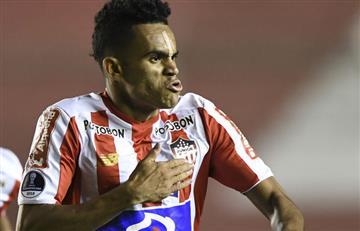[VIDEO] ¡Lluvia de goles! Junior, con un jugador menos, hundió al Medellín