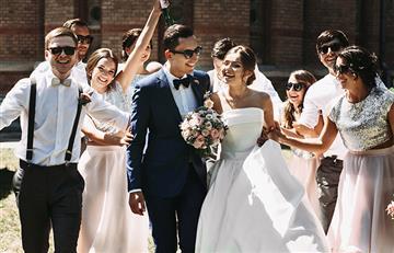 Aniversarios de boda y su significado
