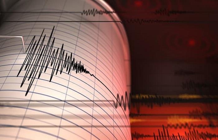 ¿Es posible detectar cuándo ocurrirá un sismo? Foto: Twitter