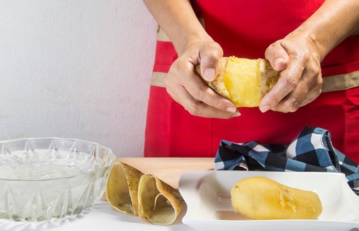 Tu vida será mejor con estos trucos de cocina. Foto: Shutterstock