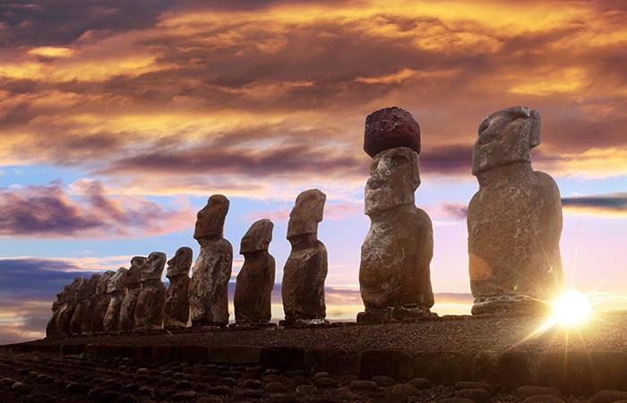 La isla es uno de los principales destinos turísticos del país debido a su belleza natural. Foto: Shutterstock