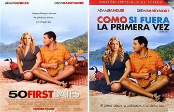 ¿Cómo se escogen los títulos en español para las películas de Hollywood?