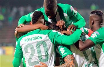 Atlético Nacional debutará en Libertadores y será transmitido por Facebook