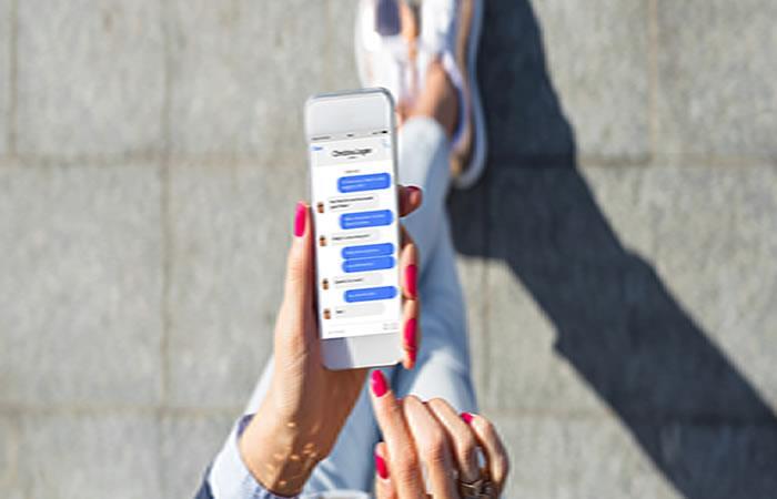 ¡Dí aleluyah! Que ahora en Facebook Messenger puedes borrar tus mensajes antes de que los lean
