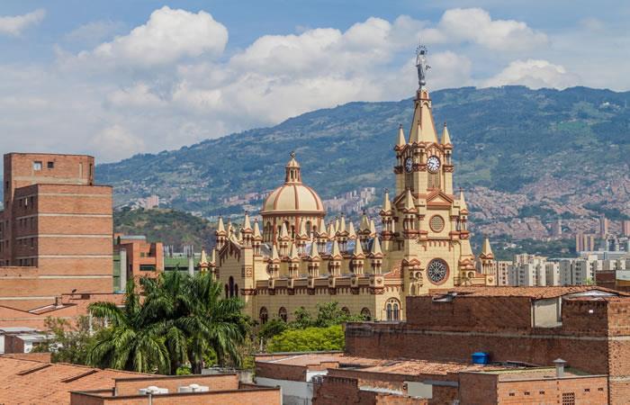Encantos de Medellín que atraen turistas de todo el mundo