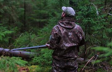 ¿Cuál es la postura del Gobierno colombiano frente a la caza deportiva en el país?