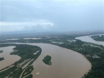 ¿Por qué Hidroituango se ve como una amenaza para el medio ambiente de Antioquia?