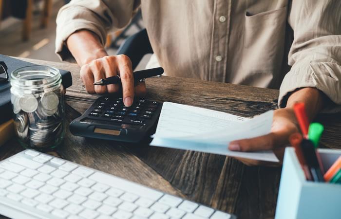 Ley de Financiamiento: Cinco