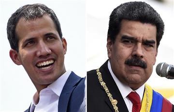 """Nicolás Maduro sobre el Grupo de Lima: dan ganas de """"vomitar"""" y """"reír"""" a la vez"""