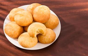 ¿Cómo preparar almojábanas colombianas?