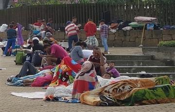 Radiografía de la crisis económica y migratoria en Venezuela