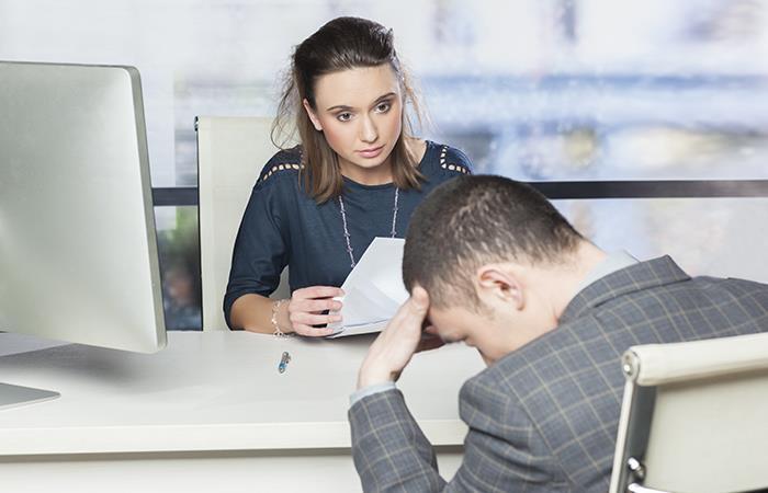 Que una mala alimentación, no afecte tu rendimiento laboral. Foto: Shutterstock