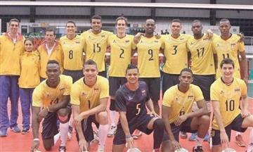 ¡Increíble! Selección Colombia de voleibol pierde cupo a Panamericanos por falta de recursos