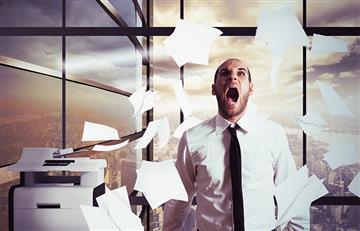 ¡No más estrés!, con estos consejos lograrás controlarlo