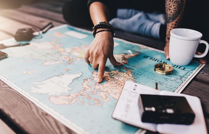 10 señales para saber si eres un fanático a viajar