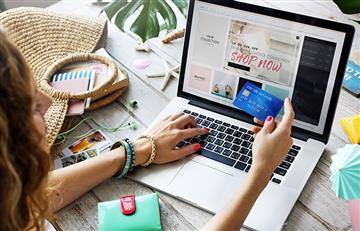 Colombia consolida su crecimiento en compras realizadas a través de Internet