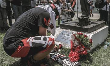 ¡Lamentable! Diez personas pierden la vida tras incendio en sede de Flamengo