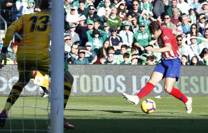 LaLiga: Sigue EN VIVO ONLINE el clásico Atlético de Madrid vs. Real Madrid