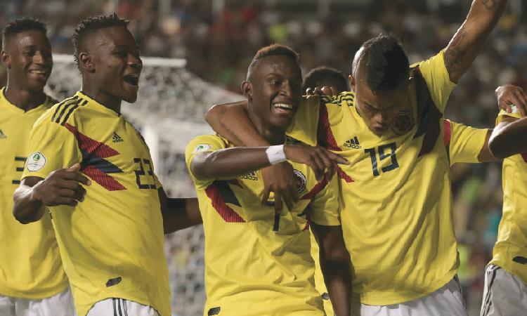 Sudamericano Sub 20: Colombia se jugará la clasificación al mundial ante Uruguay