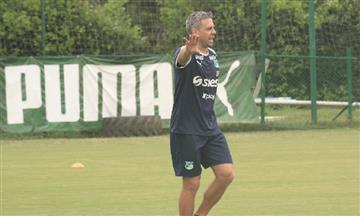 Deportivo Cali suma un fichaje de lujo a su plantilla