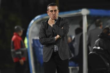 Santa Fe se quedó sin técnico tras reciente derrota