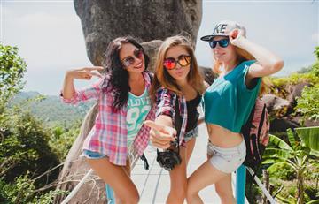 ¡Razones por las que te encantará viajar con tus amigas!