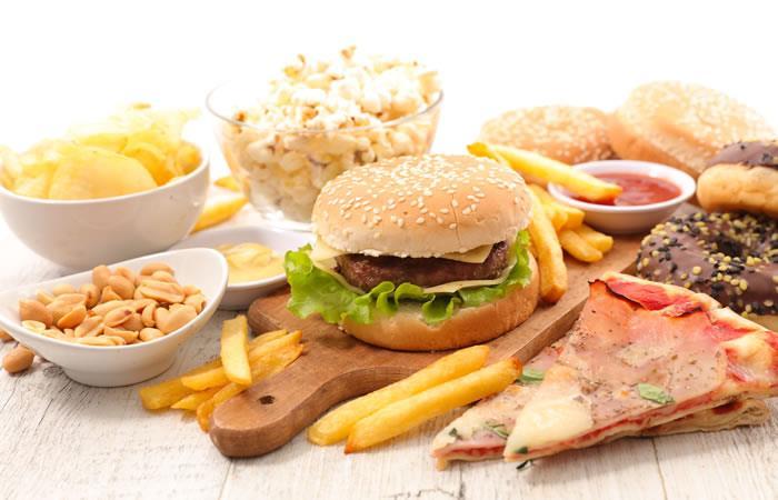 Alimentos: Truco para dejar de consumir comida chatarra