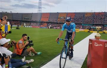¡Arrancó la fiesta del ciclismo con el Tour Colombia 2.1!